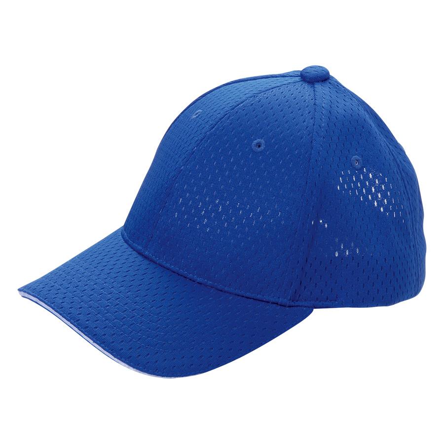 スポーツメッシュキャップ 5821 ロイヤルブルー
