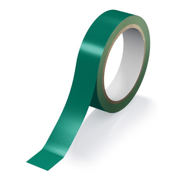 再帰反射テープ 374−109 緑