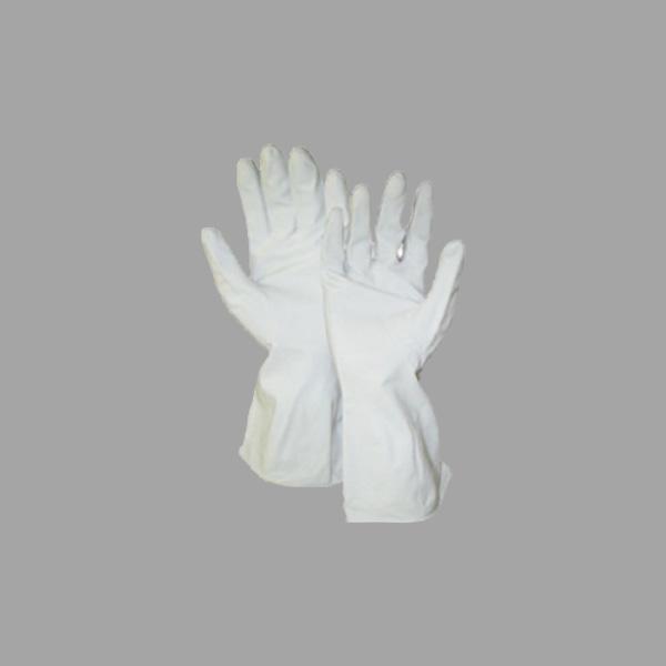 ビニール製保護手袋 379−28