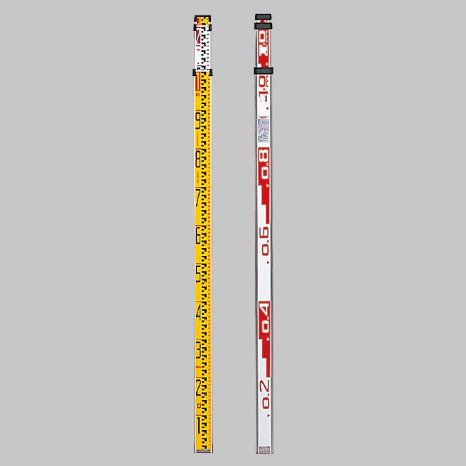 アルミスタッフ 388−56 3m×3段