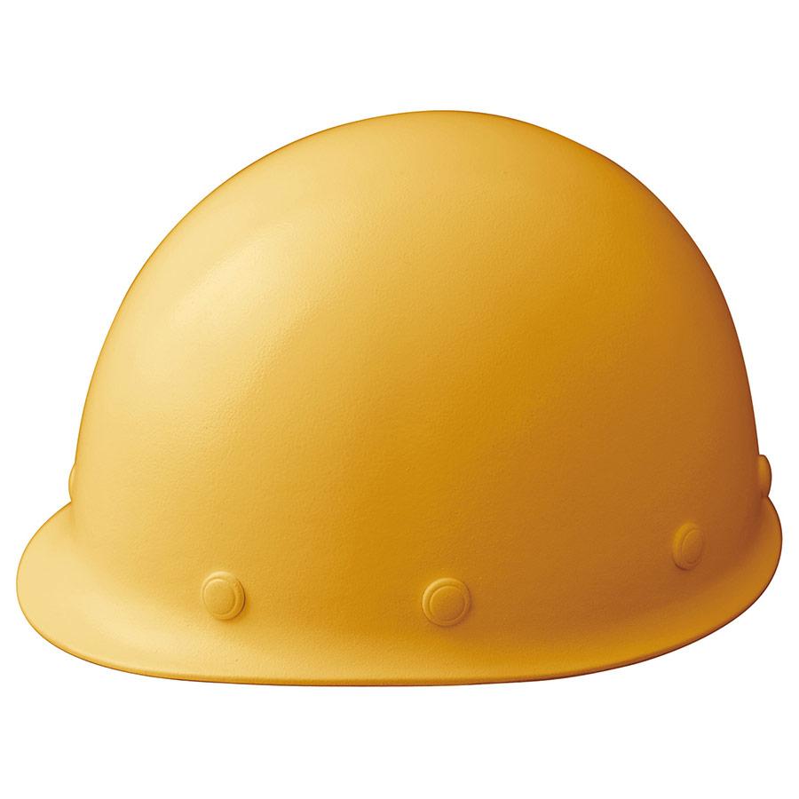 ヘルメット SC−M RA イエロー