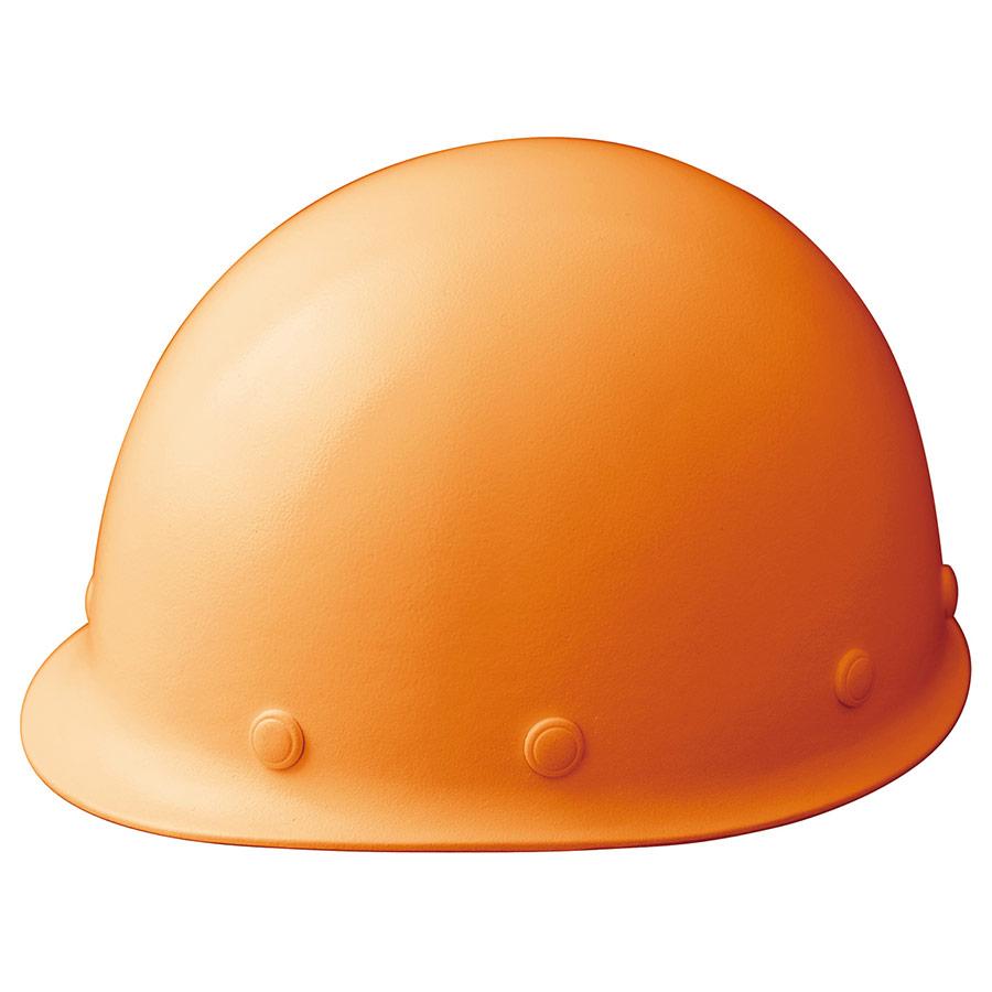 ヘルメット SC−M RA オレンジ