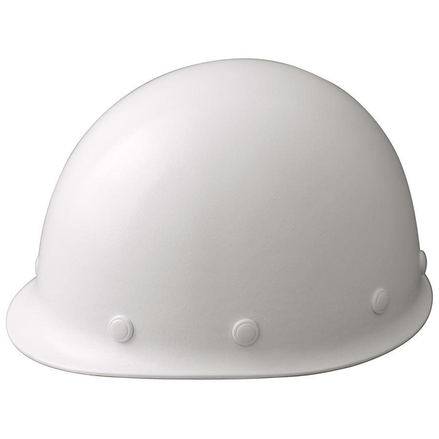 遮熱ヘルメット SC−MH RA KP ホワイト 受注生産品