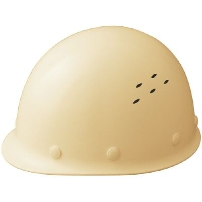 ヘルメット SC−MV RA クリーム ※受注生産