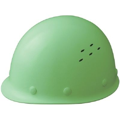 ヘルメット SC−MV RA KP付 モスグリーン ※受注生産