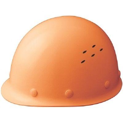ヘルメット SC−MV RA KP付 オレンジ ※受注生産