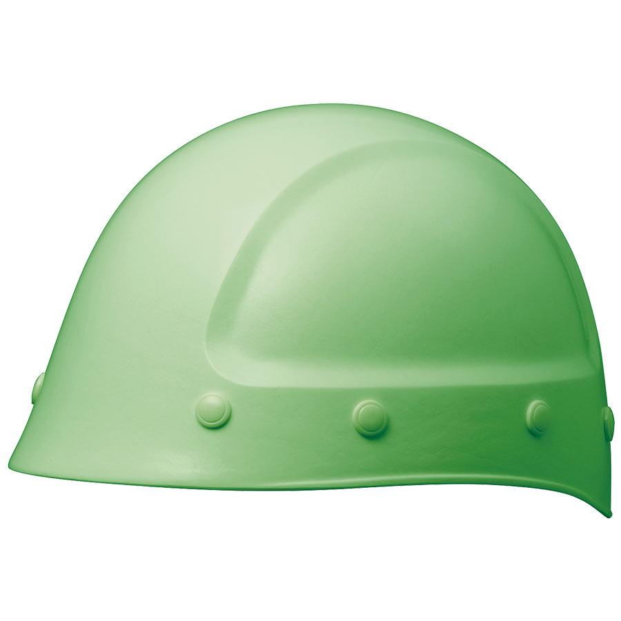 ヘルメット SC−7F KP付 モスグリーン