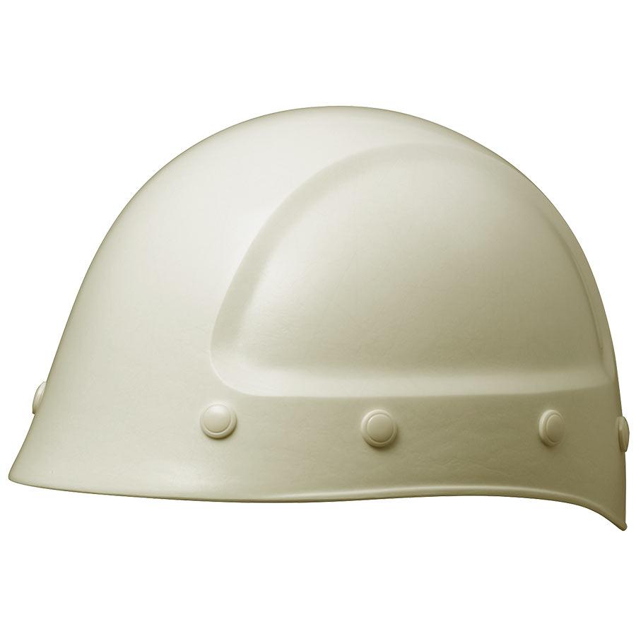ヘルメット SC−7F KP付 アイボリー