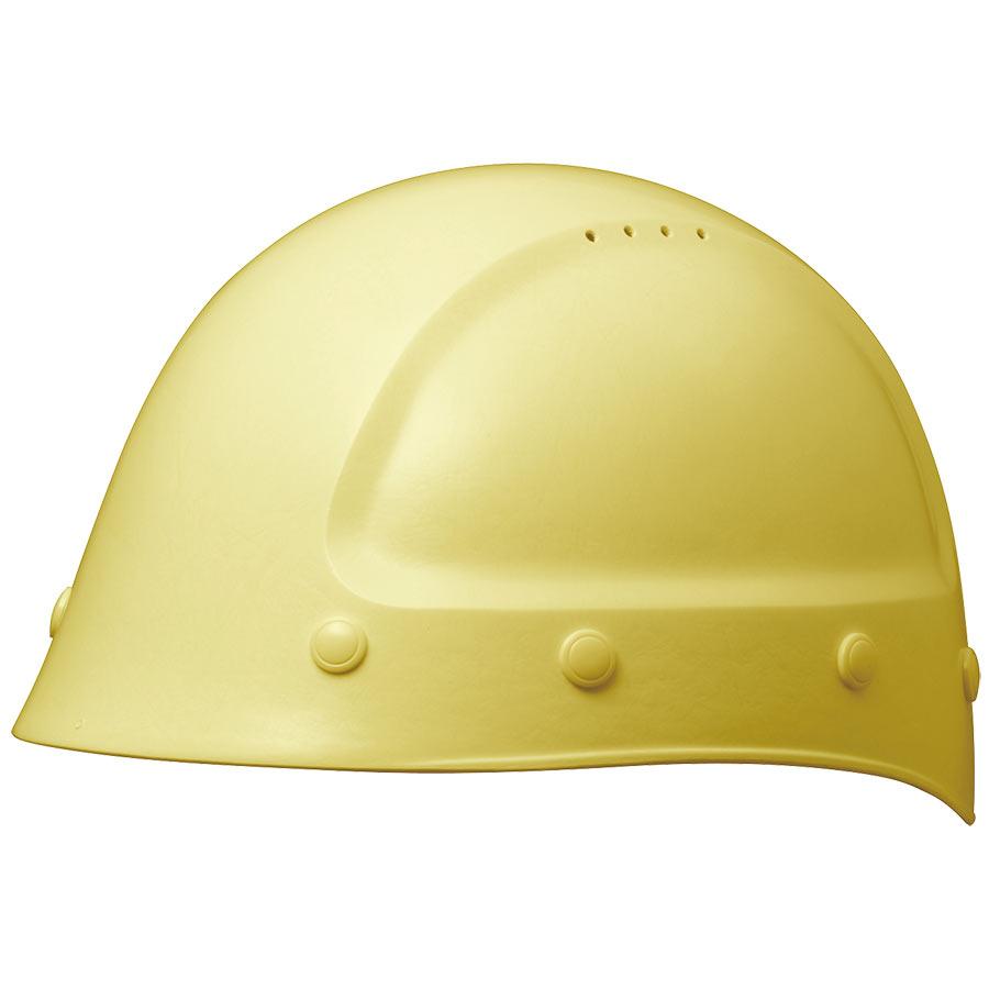ヘルメット SC−7FV ライトイエロー