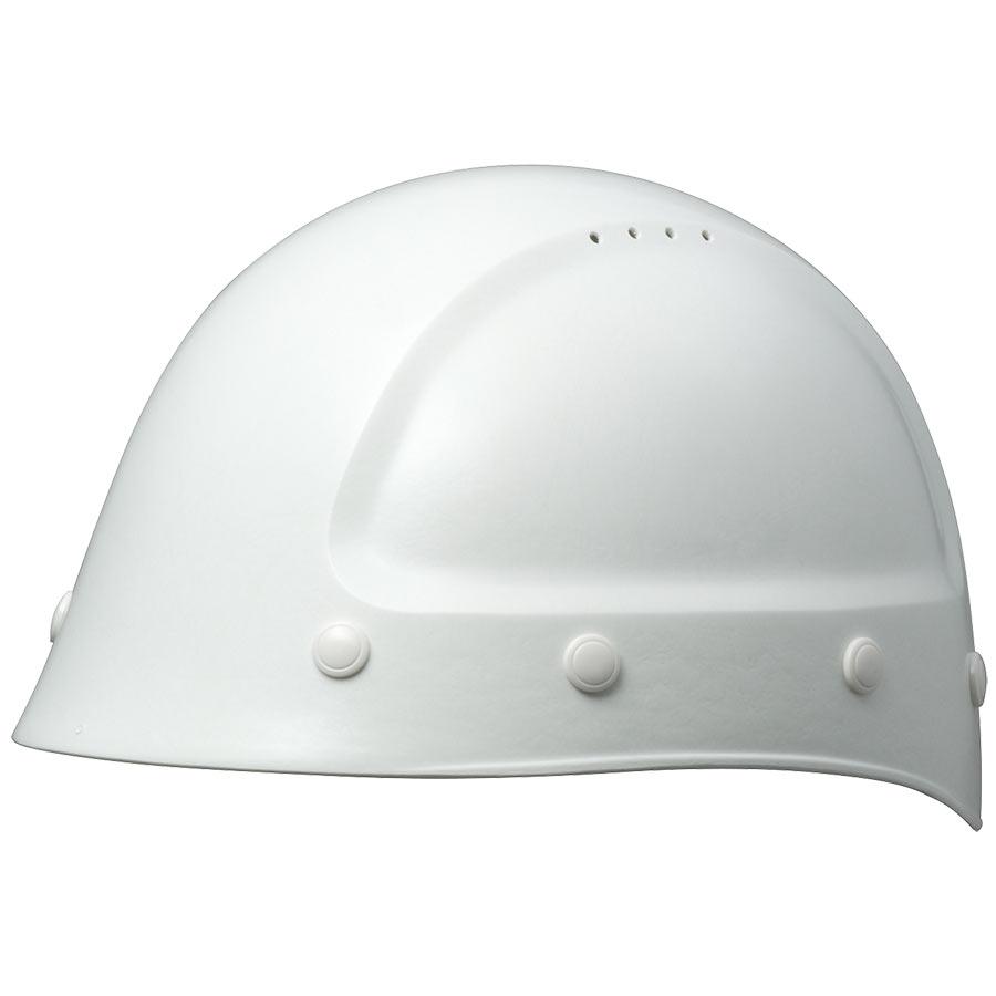 ヘルメット SC−7FV KP付 ホワイト