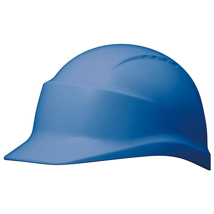 ヘルメット SC−5B RA KP付 ブルー