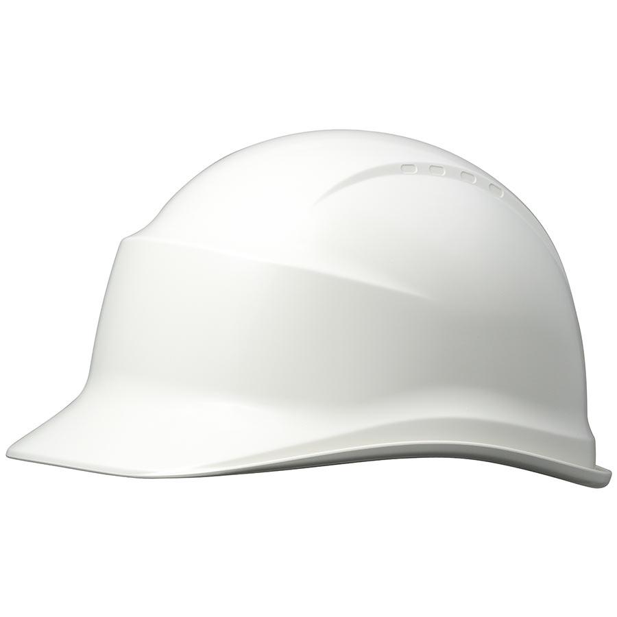 ヘルメット SC−5BR RA KP付 ホワイト