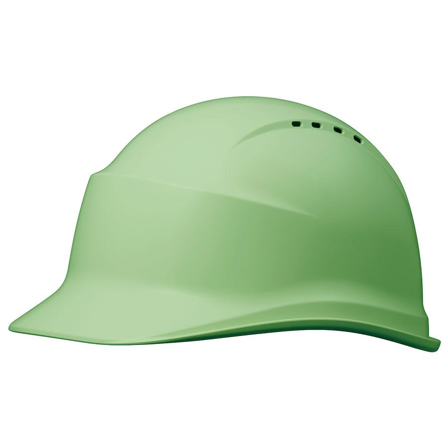 ヘルメット SC−5BVR RA KP付 モスグリーン