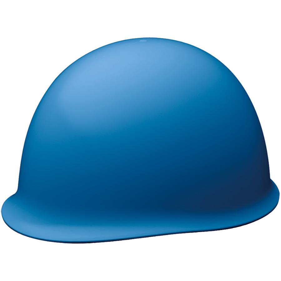 ヘルメット SC−MB RA KP付 ブルー