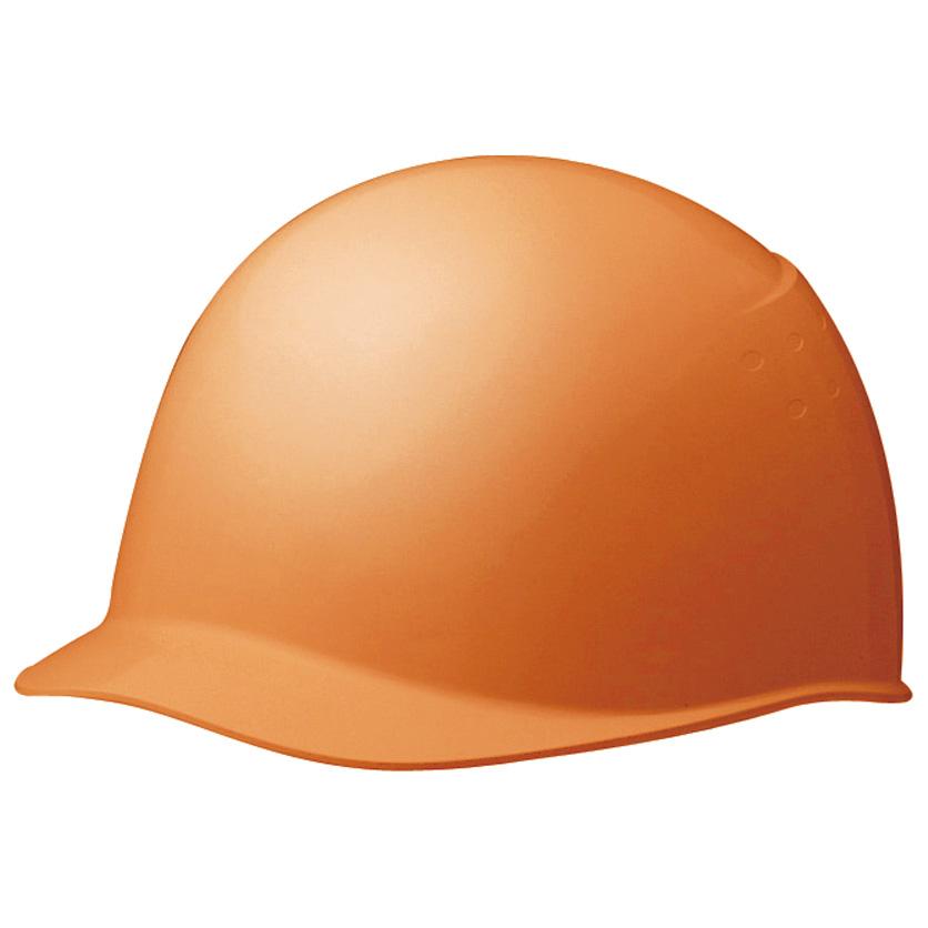 ヘルメット SC−9B RA オレンジ