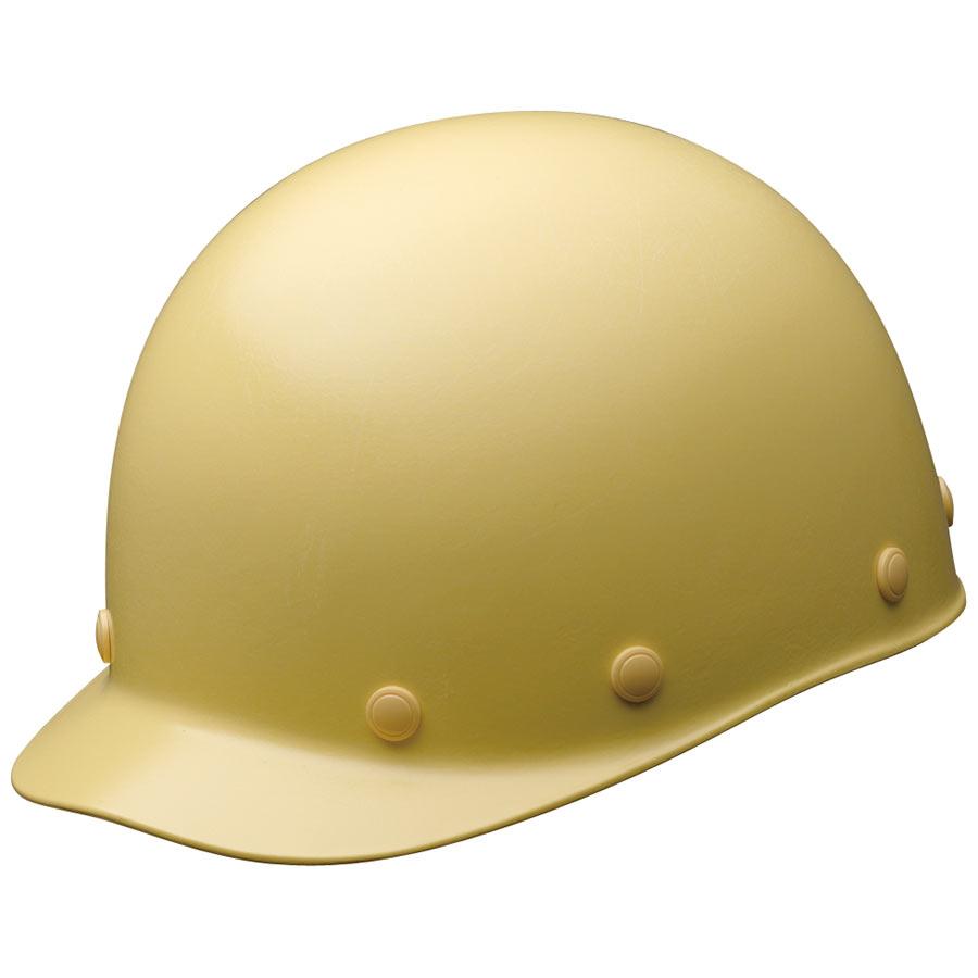 ヘルメット SC−S1 RA KP付 レモンイエロー