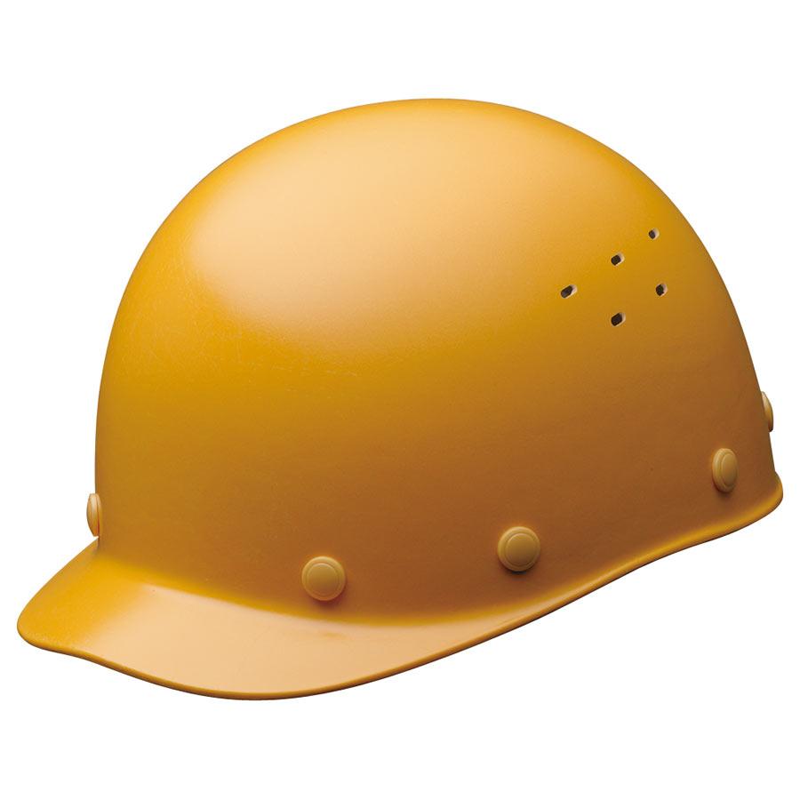 ヘルメット SC−S1V RA イエロー