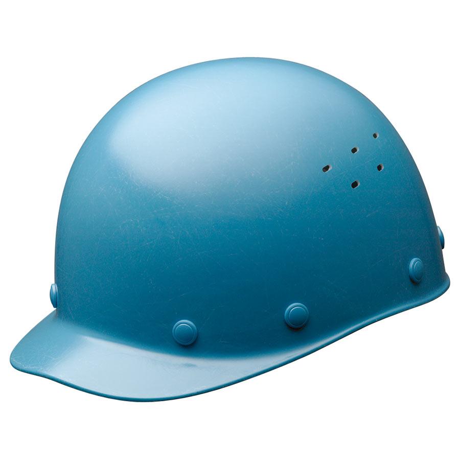 ヘルメット SC−S1V RA KP付 ブルー