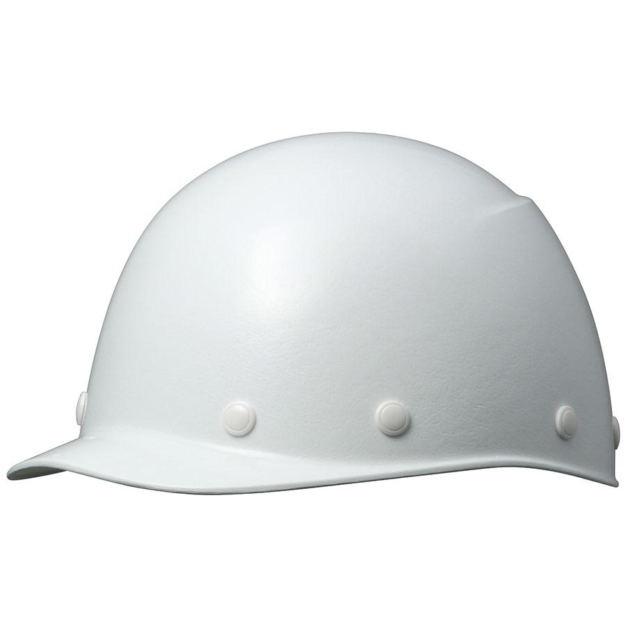 ヘルメット 特大サイズ SC−9FXLT RA ホワイト
