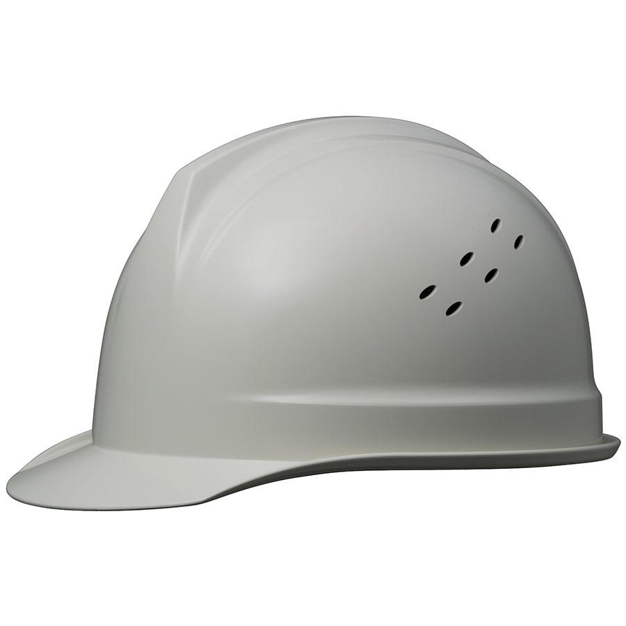 ヘルメット SC−1BNV RA KP付 ライトグレー