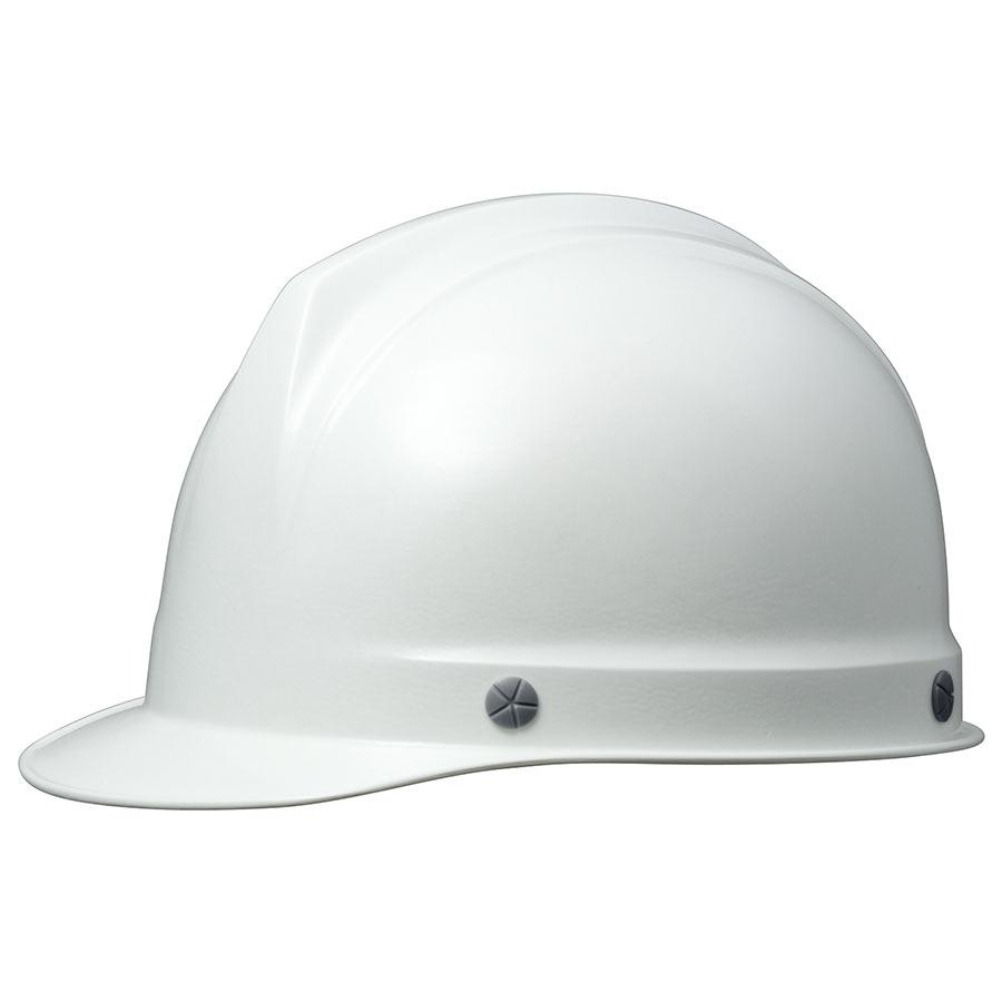 ヘルメット SC−1F RA ホワイト