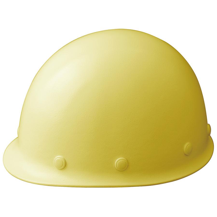 軽量ヘルメット SC−LMT RA レモンイエロー
