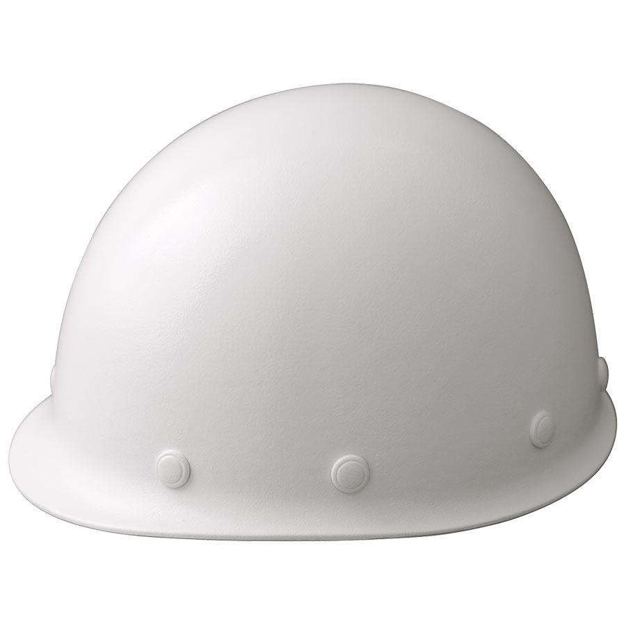 軽量ヘルメット SC−LMT RA KP付 スーパーホワイト