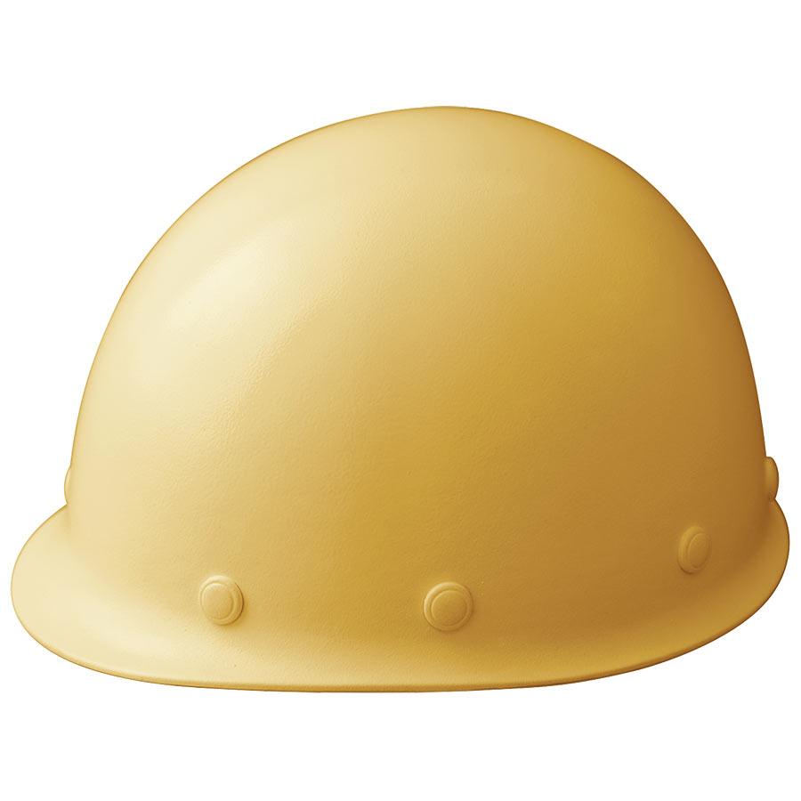 軽量ヘルメット SC−LMT RA KP付 クリーム