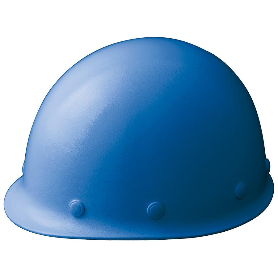 軽量ヘルメット SC−LMT RA KP付 ブルー