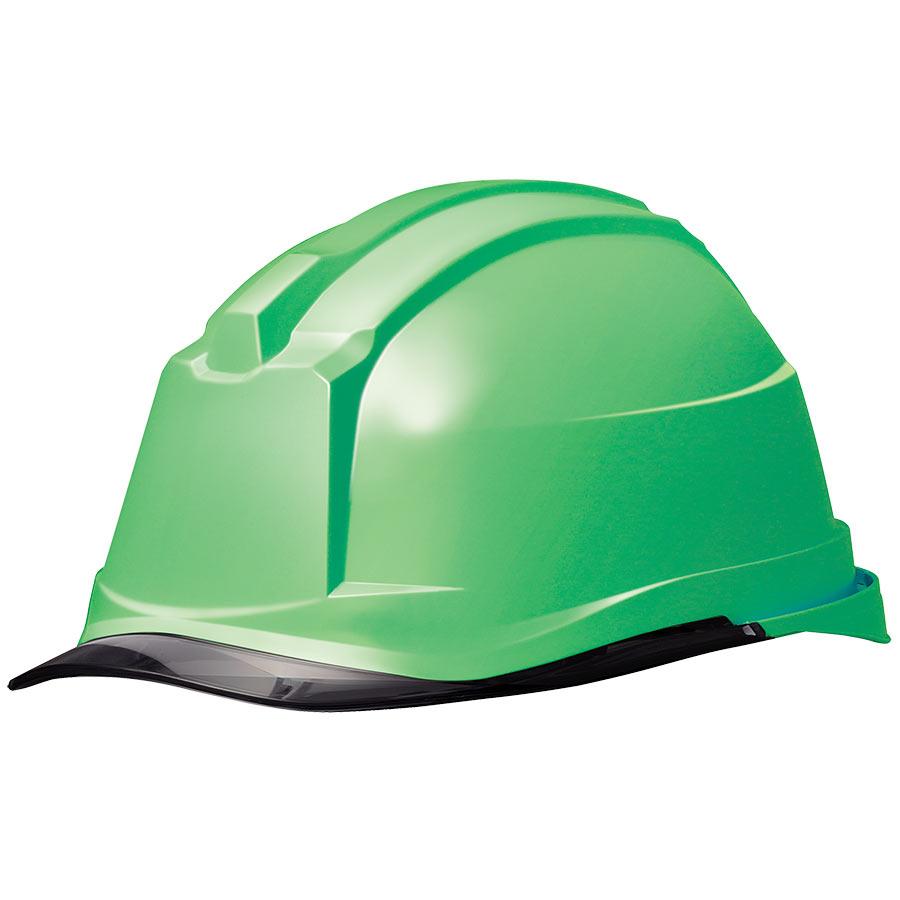 ヘルメット SC−19PCL RA3 α グリーン/スモーク