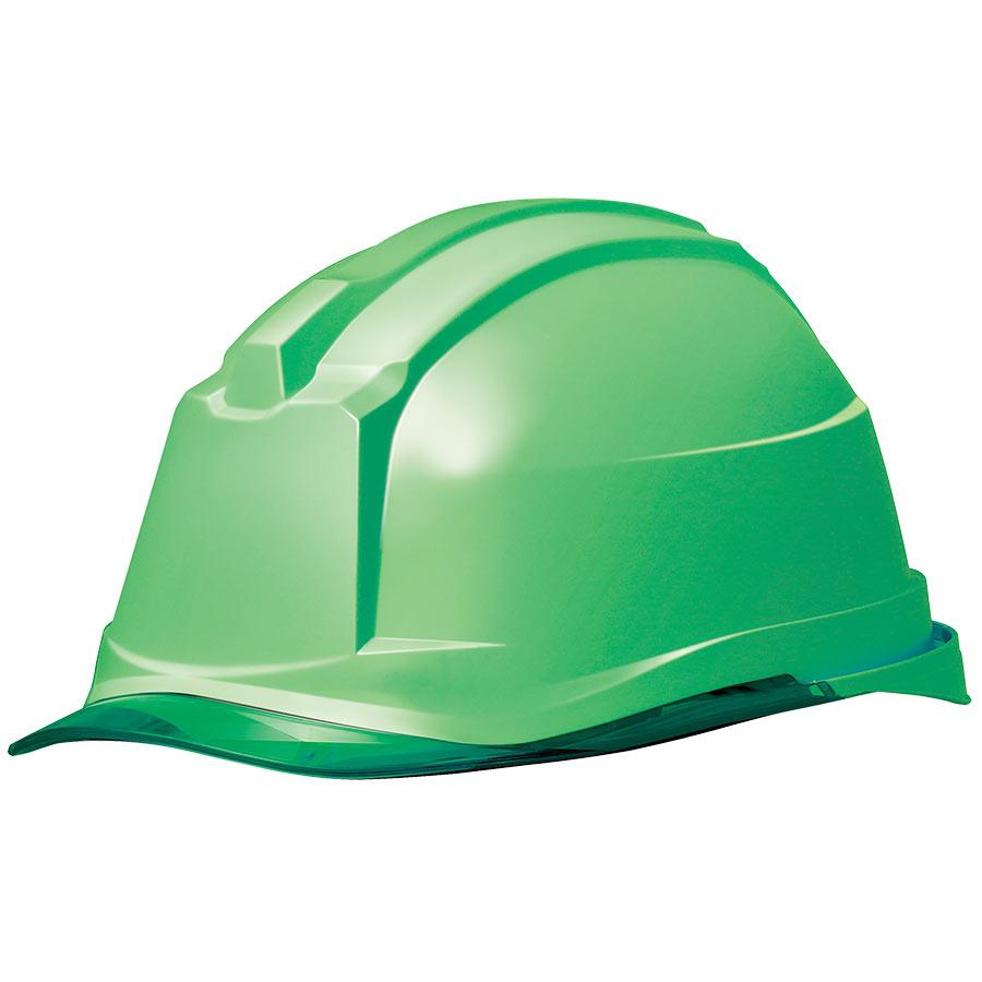 ヘルメット SC−19PCL RA3 α グリーン/グリーン