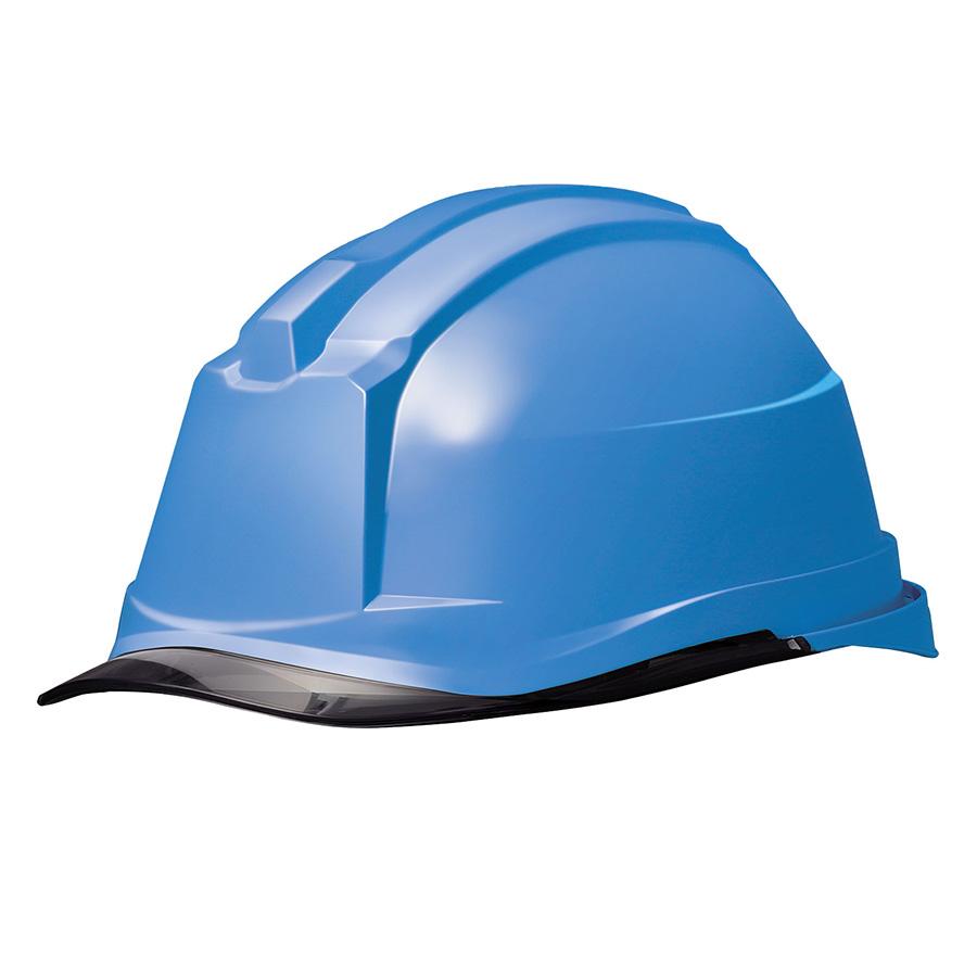 ヘルメット SC−19PCL RA3 α ブルー/スモーク