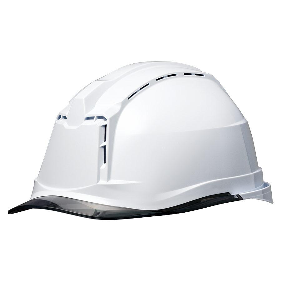 ヘルメット SC−19PCLV RA3 α ホワイト/スモーク
