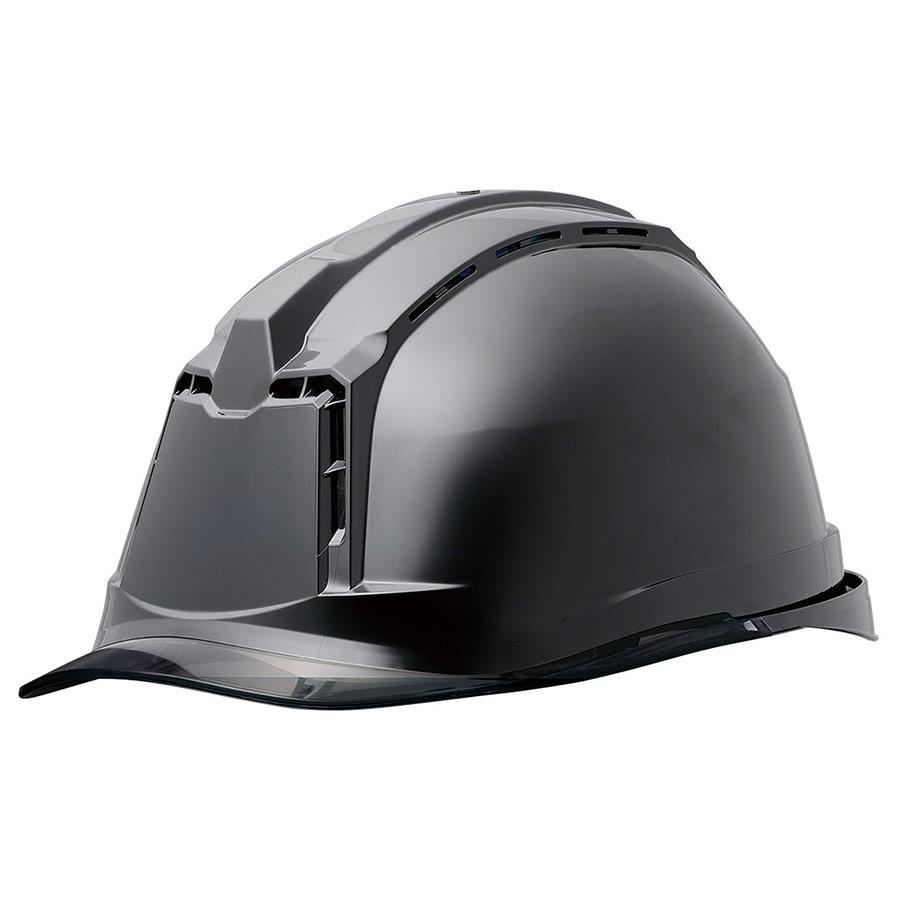ヘルメット SC−19PCLV RA3 α ブラック/スモーク