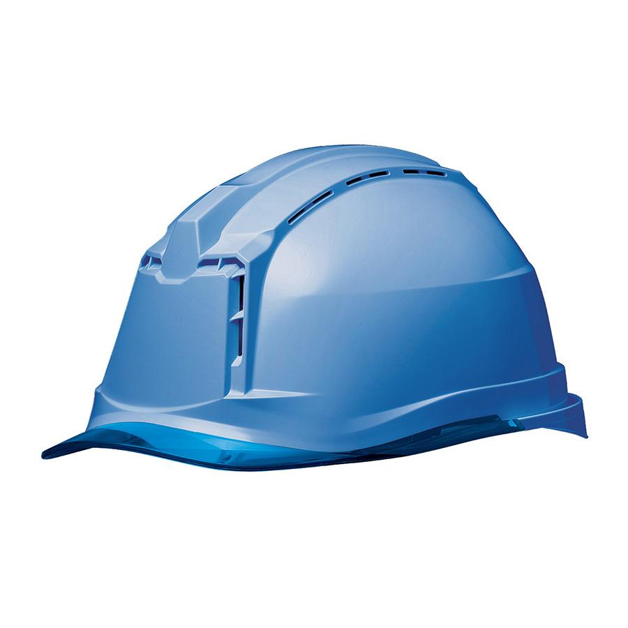 ヘルメット SC−19PCLV RA3 α ブルー/ブルー