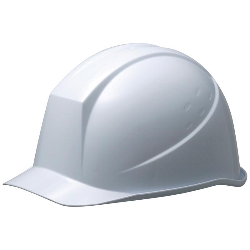 ヘルメット SC−11P RA スーパーホワイト