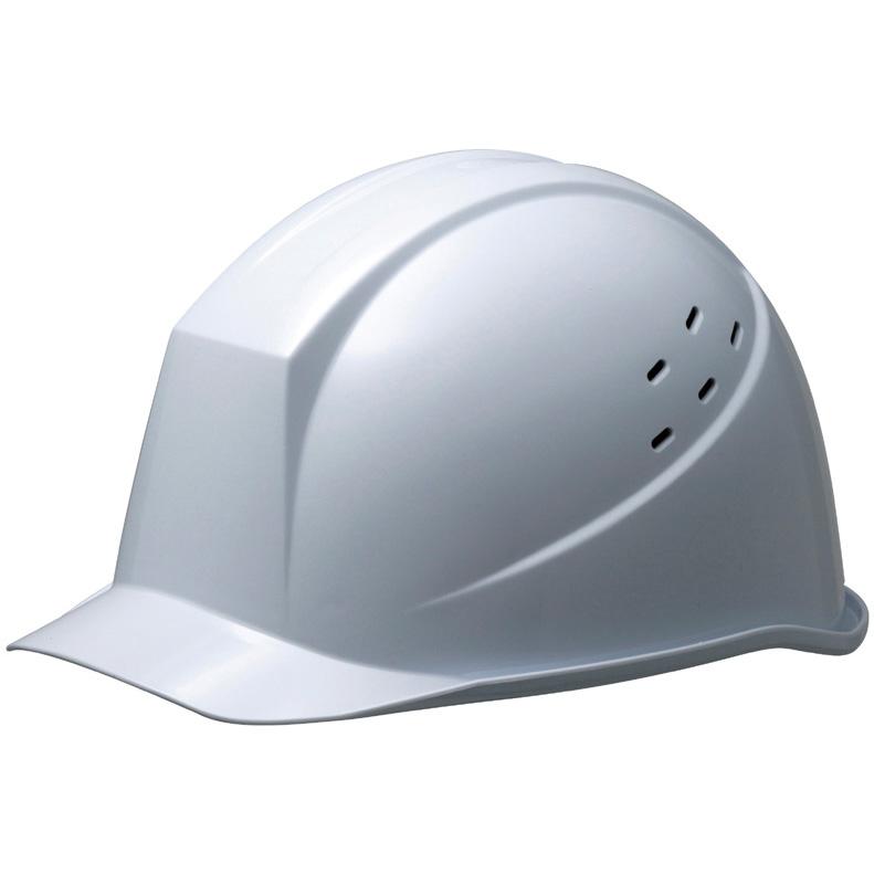 ヘルメット SC−11PV RA KP付 スーパーホワイト
