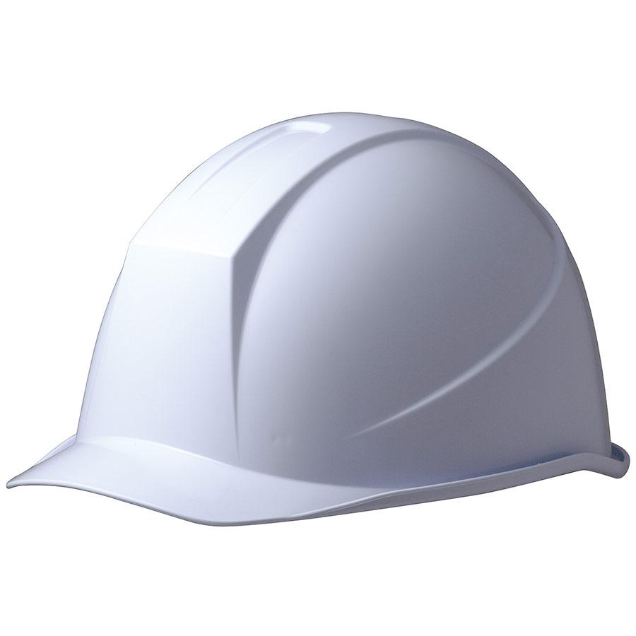 ヘルメット SC−11B RA KP付 スーパーホワイト