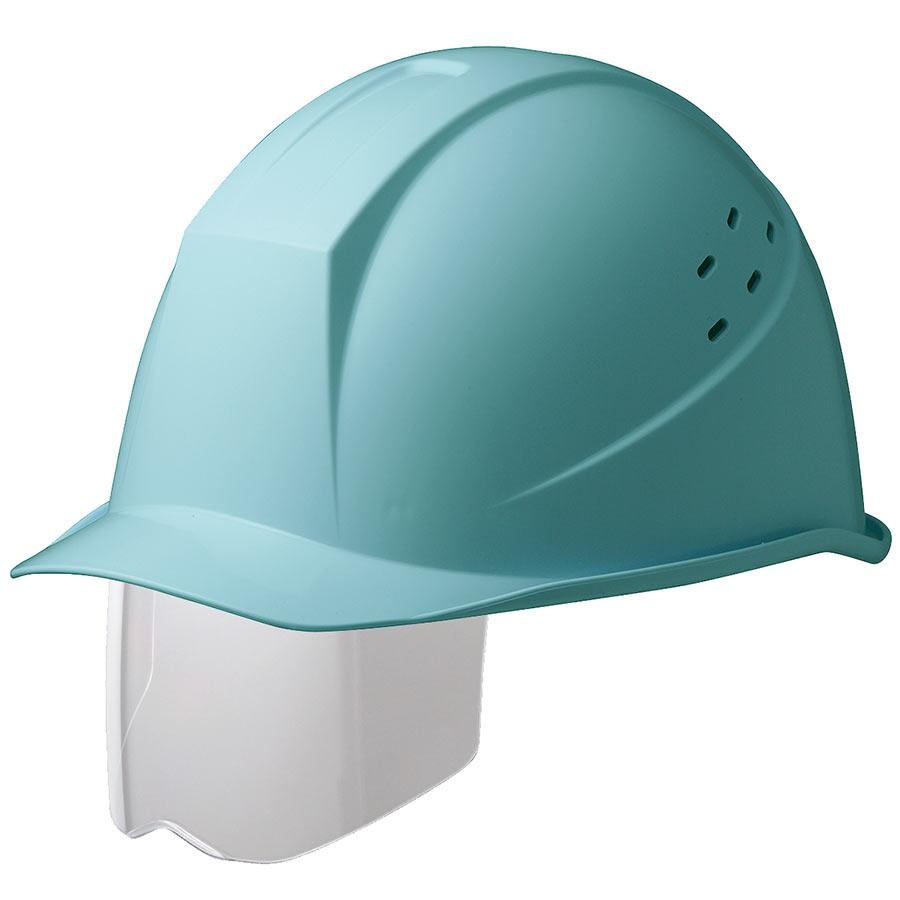 ヘルメット SC−11BVS RA KP付 スカイブルー
