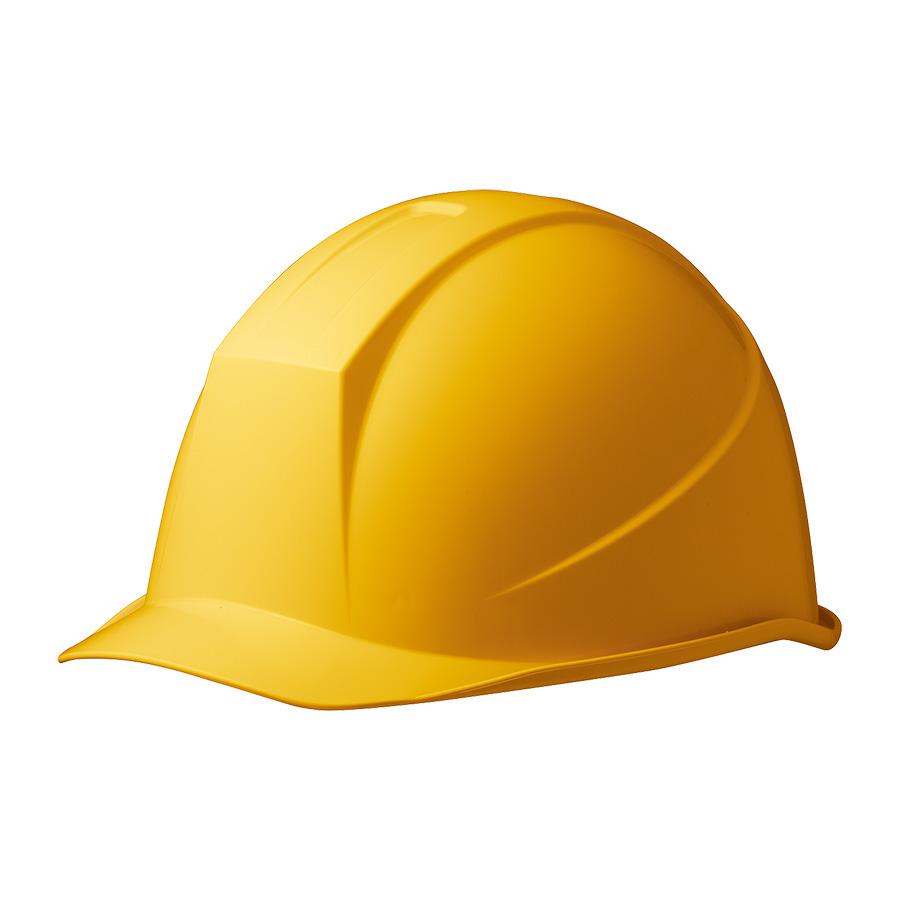 クリーンヘルメット SC−11B RA CKP イエロー