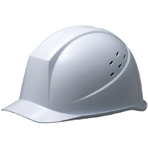 遮熱ヘルメット 特大サイズ SCH−11PVLLT RA KP スーパーホワイト