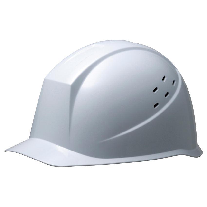 ヘルメット 特大サイズ SC−12PVLLT RA スーパーホワイト