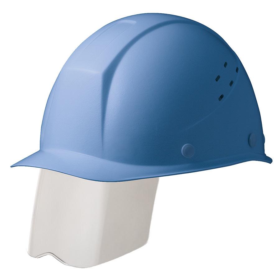 ヘルメット SC−11FVS RA KP ブルー