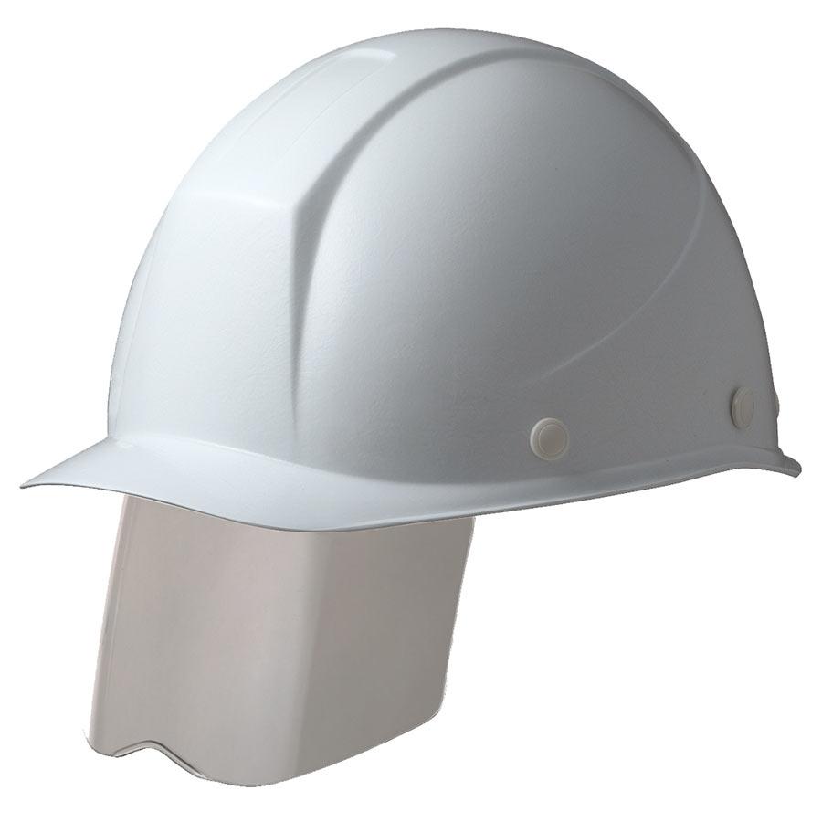 ヘルメット SC−11FS M50 RA KP付 スーパーホワイト