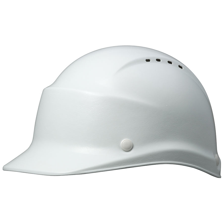 ヘルメット SC−5FV RA KP付 ホワイト