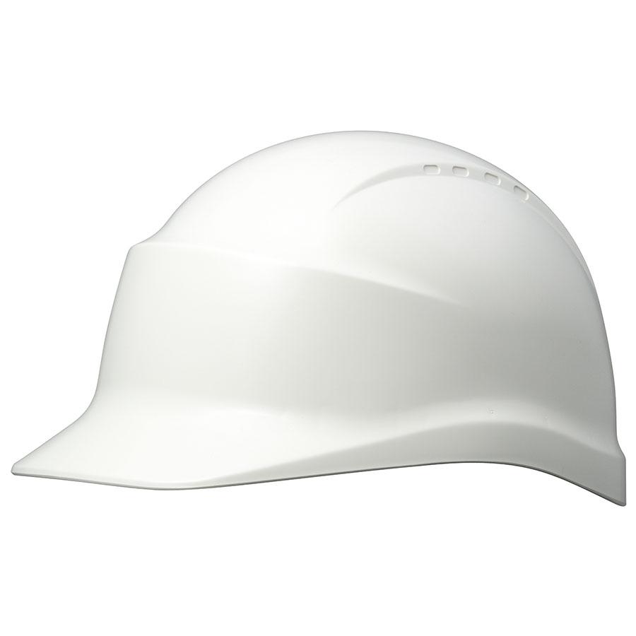 ヘルメット 特大サイズ SC−5PLL RA KP ホワイト