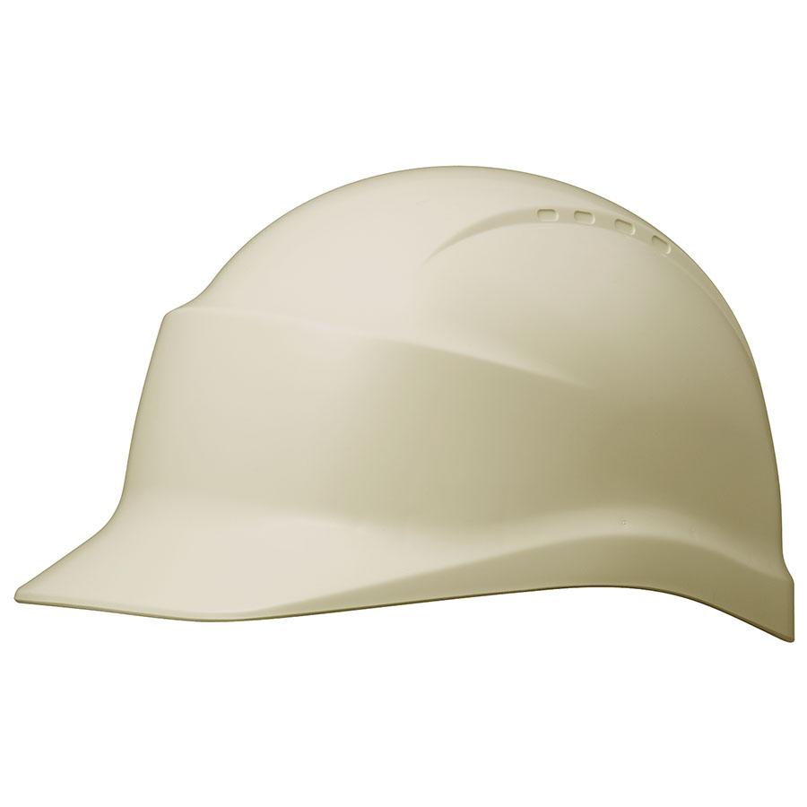 ヘルメット 特大サイズ SC−5PLL RA KP アイボリー