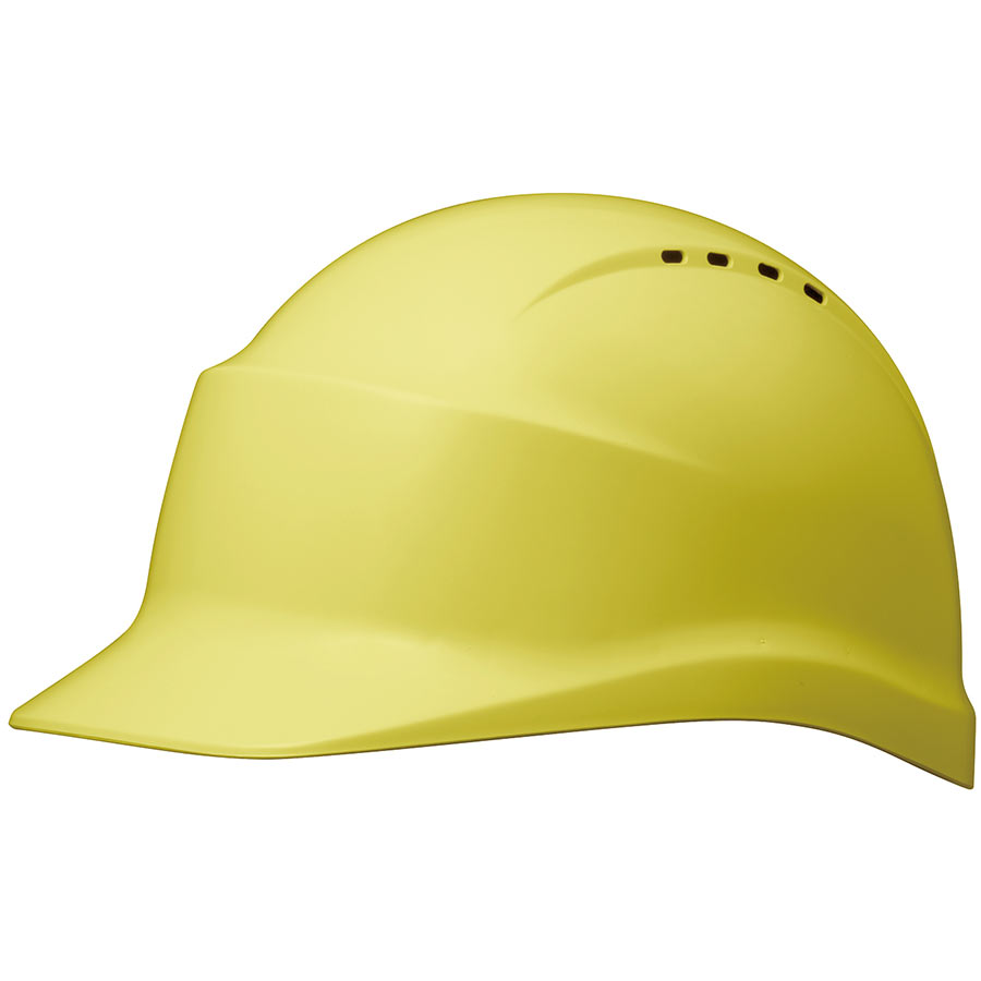 ヘルメット 特大サイズ SC−5PVLL RA イエロー