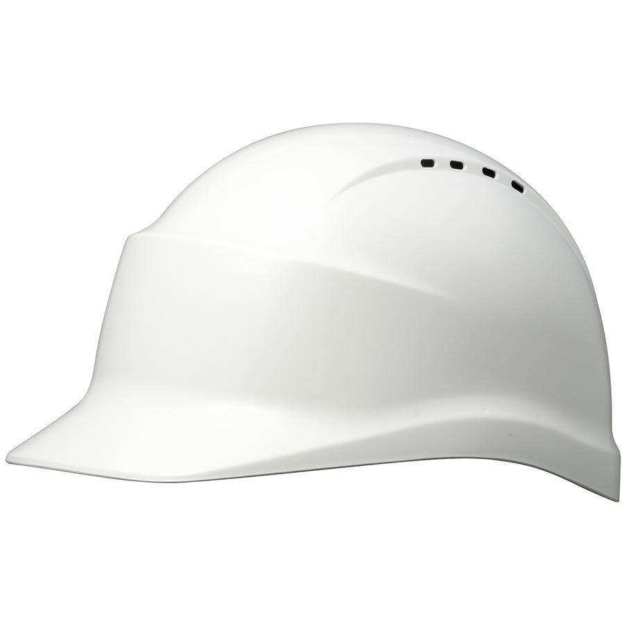 ヘルメット 特大サイズ SC−5PVLL RA ホワイト
