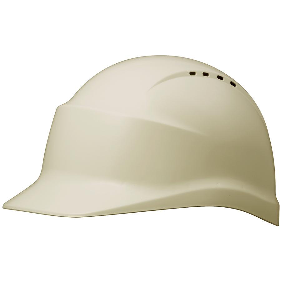 ヘルメット 特大サイズ SC−5PVLL RA アイボリー